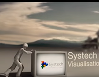Stephen Rayment- Systech International Visualisation
