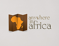Anywhere in Africa
