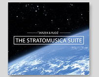 Rudz & Skrzek – The Stratomusica