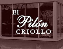 El Pillon Criollo