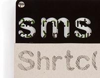 Haptic Design sms shrtc0dz