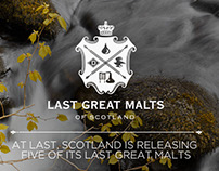 Last Great Malts