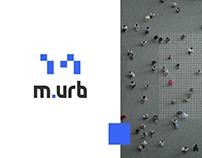 Rebranding m.urb