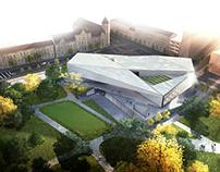 Bauhaus Museum