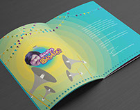 Vodafone Super Star - Booklet