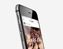 Houston Rockets 2016'17 Digital Assets