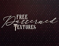 10 Free Patterned Textures