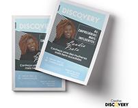 Desafie o nosso designer - Creative Discovery