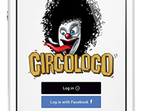 Circoloco | The App