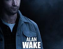 Alan Wake - Movie