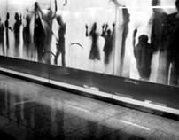 Shadows & contrasts_