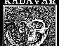 KADAVAR x KOLOSS SKATEBOARDS