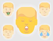 Trumpation Emoji