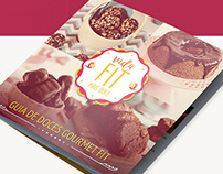 EBOOK | Guia de Doces Gourmet Fit