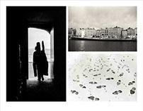Lecture by MOTOKO, photographer ハーンのアイルランドを巡って