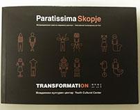 Paratissima Skopje