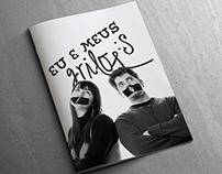 Revista - Eu e meus Grilos