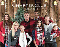 Charter Club Holiday'16 Polished Knits