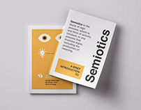 A Brief Introduction to Semiotics