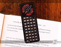 Custom Metal Bookmarks