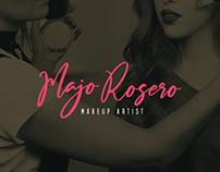 Majo Rosero MakeUp Artist