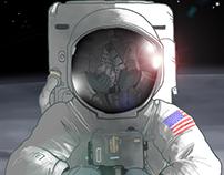 Anchor Neil Armstrong