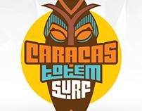 Caracas Totem Surf
