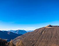 Alpe Paglio - Dec 2015