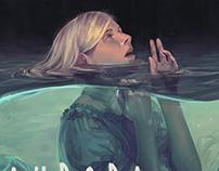 NØKK- Aurora Tour Poster