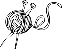 Hand Knitting (Product development)