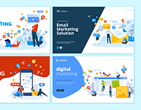 Technology - Web Design Concepts