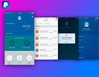 PayPal iOS UI Kit - Free