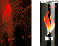 BURN: ENERGY DRINK