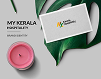 My Kerala Hospitality Branding