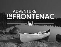 County of Frontenac - Brand Development