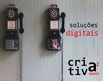 Vídeo/GIF - CRIATIVA GROUP : Social Media