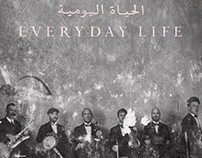 Coldplay 'Everyday Life'