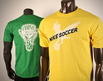 Nike Soccer Young Athletes Collection