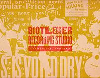 Bootlegger Recording Studio