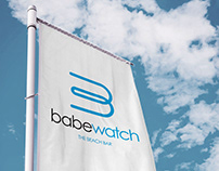 BABEWATCH / The Beach Bar