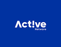 Active Netware - Brand design