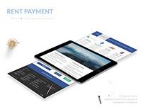 Rental website