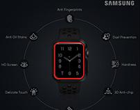 Smart Watch Feature Banner
