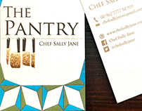The Pantry: Chef Sally-Jane