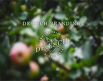De Esch Branding