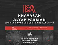 Khavaran Alyaf