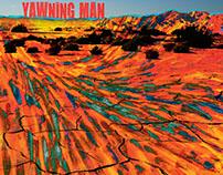 Yawning Man live at Maximum Fest
