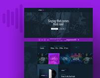 MusicBeat - Bands & Music