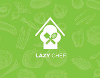 Lazy Chef App
