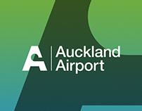 Auckland Airport Kiosks
